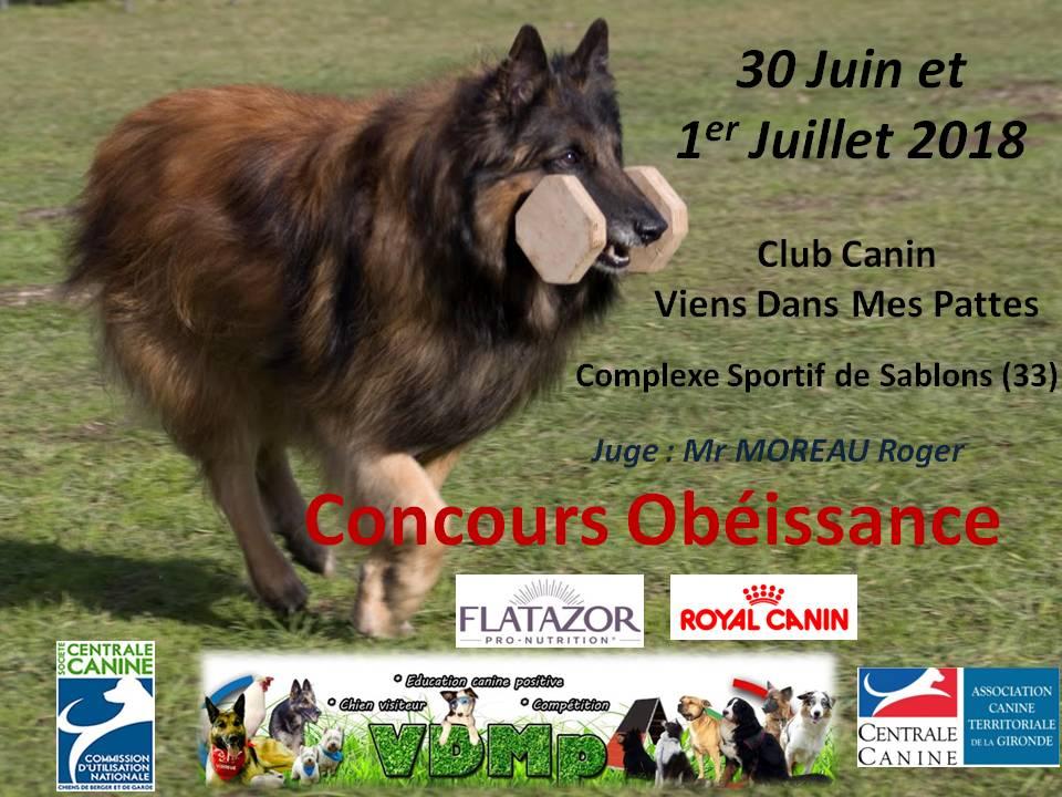 club canin 33