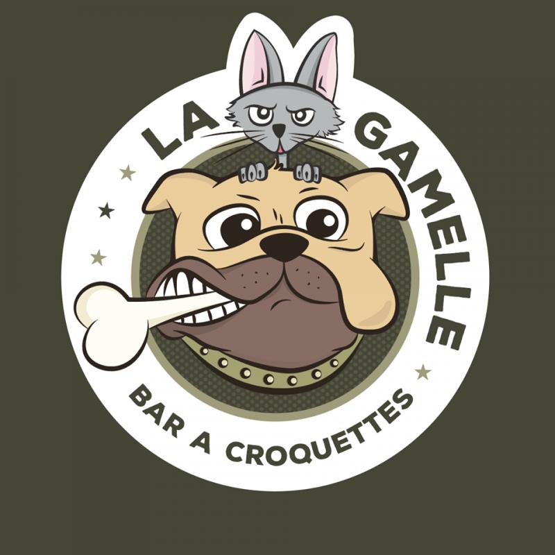 Logo lagamelle